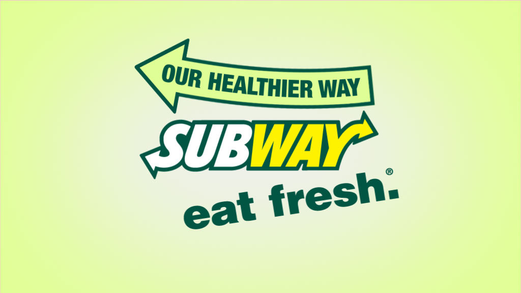subway is healthier alternative of fast Healthy and affordable fast food may seem like an oxymoron but there are quite a few places that offer meals that have plenty of vegetables and are high in protein if you want to eat a healthy meal, we suggest going to subway or visiting the nearest quiznos place.
