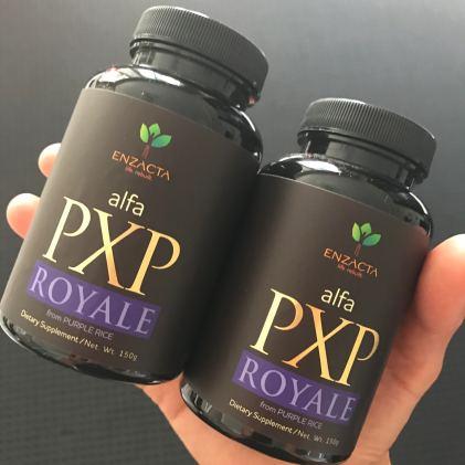 PXP 4